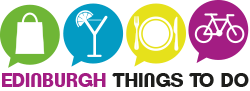 Edinburgh Things to Do logo
