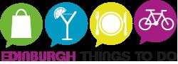 Edinburgh Things to Do logo
